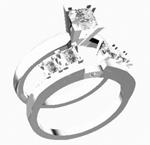 CAD rings